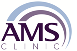 The AMS Clinic Logo